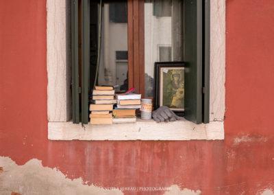 La cultura alla finestra